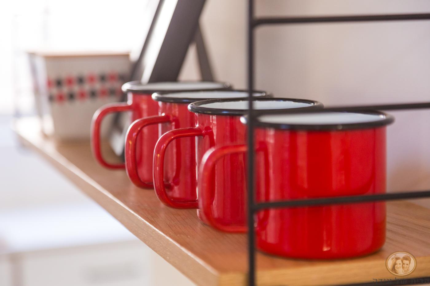 כוסות אמאיל