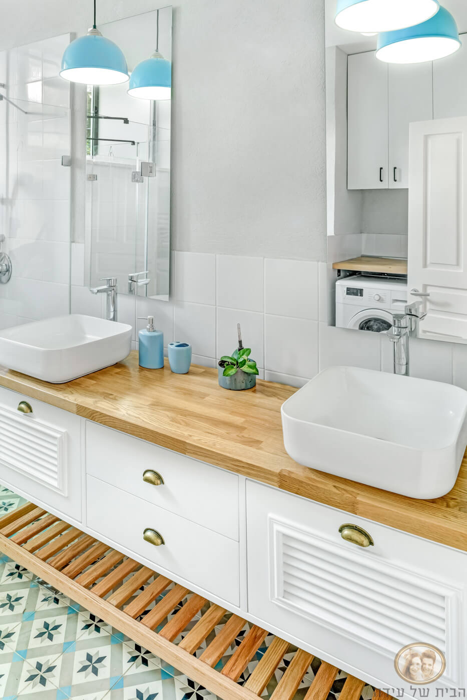 ארונות אמבטיהמעוצבים