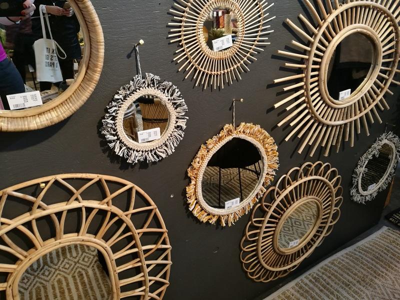 תערוכת עיצוב הבית בפריז
