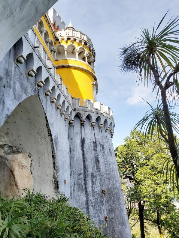 ארמון פנה בסינטרה