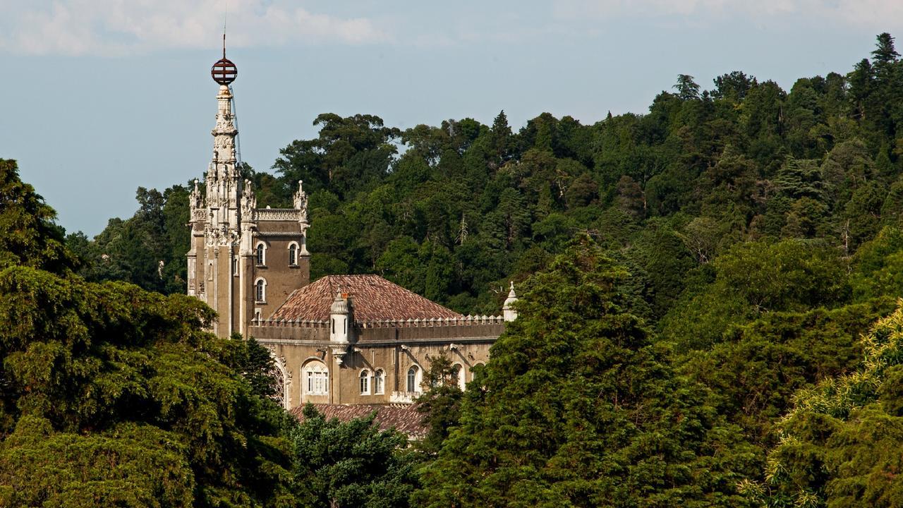 ארמונות באירופה