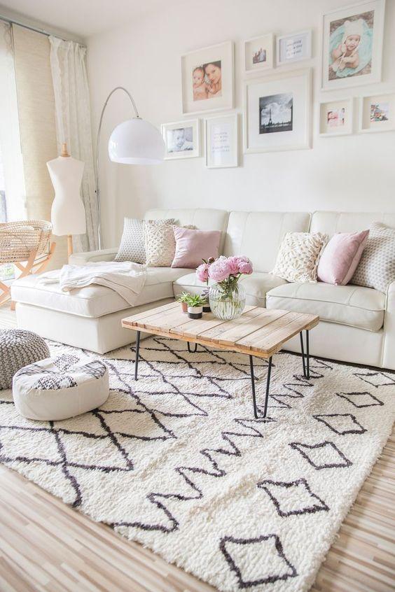 שטיח ברבר לבית