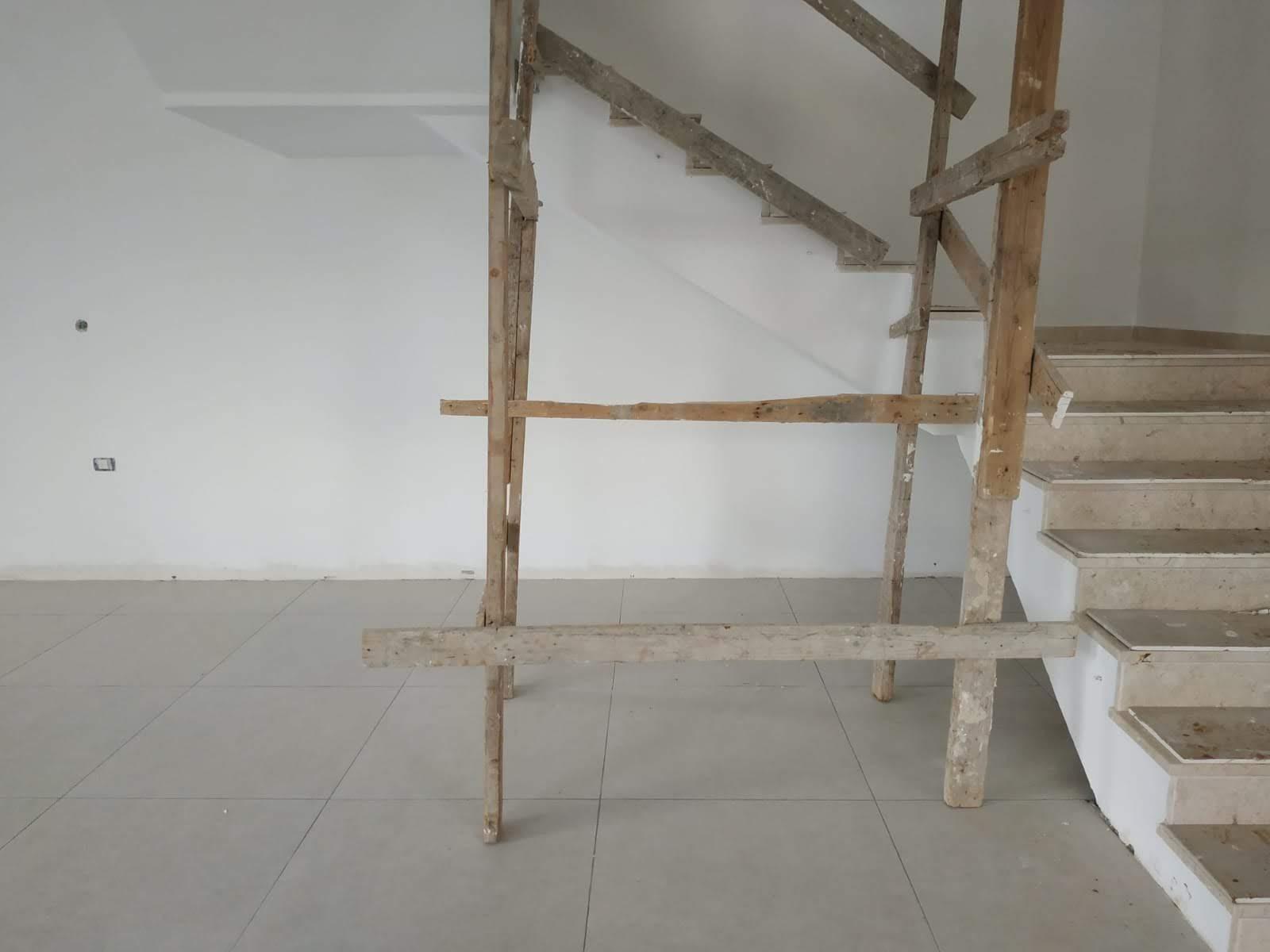 עיצוב חלל מדרגות
