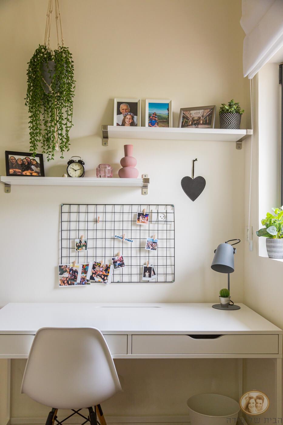 שולחן כתיבה מאיקאה
